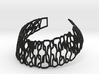 Collar Necklace -Steel - Sh02-min-sq 3d printed