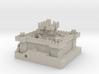 Jon's Castle 3d printed