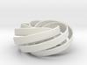 torus knot fantasy 7-6 3D 3d printed