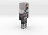 6cm | ApplePredator 3d printed