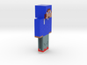 6cm | Protonator 3d printed