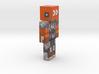 6cm | shypixel 3d printed