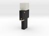 6cm | Machines_Are_Us 3d printed