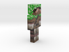 6cm | mtxheadhunter 3d printed