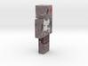 6cm | lugor 3d printed
