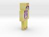 6cm | sydneysprinkles 3d printed