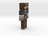6cm | arkturous 3d printed