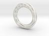 Twist Bracelet (S) 3d printed