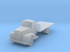 IH R190 Flatbed - Zscale 3d printed