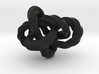 Knot 4 3d printed