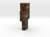 6cm | krowslayer 3d printed