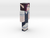 6cm | MissBass 3d printed