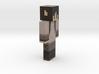 6cm | Lupin857 3d printed