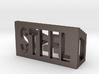 STEEL 3d printed