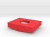 MOTU belt for minimate 3d printed