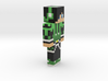 6cm | Deos_Ex 3d printed