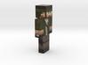 6cm | MinerSander 3d printed
