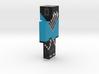 6cm | sacblast 3d printed