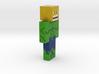 7cm | MCGrapefruit 3d printed