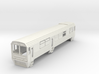 Mbxd2 Railcar 7mm Scale 3d printed