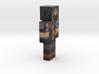 6cm | SuperJamers 3d printed