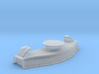 Titanic Single Fairlead 1:100 3d printed