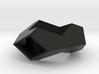 Hexagonal Torus Pendant 3d printed