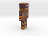 12cm | rumofriver 3d printed