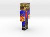 6cm | kingkids7948 3d printed