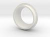 Star Bird turret ring 3d printed