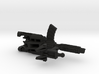 Hyperfire Fragmentator 3d printed