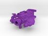 Ionomatrix Judicator 3d printed