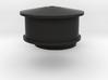 10mm wide ridge lexmark wheels 3d printed