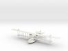 1/144 or 1/100 Felixstowe F.2a Early Model 3d printed