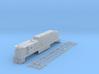NE3303 N scale E33 loco - Virginian / N&W 3d printed