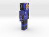 12cm | Silacon 3d printed