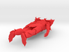 Daedric Armor Complete Skyrim 3d printed