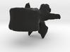 Lumbar Vertebra 3d printed