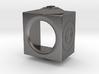 AZB Chalk Holder (Flat Z Face) 3d printed