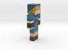 6cm | pokemon09009 3d printed