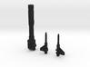 Sunlink - BC12 Metalbirdie Rifle + Wings Set 3d printed