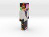 6cm | XxH4XxX 3d printed