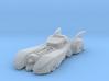 BatmobileNScale 3d printed