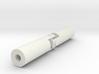 Cardan coupling d 2mm 3d printed