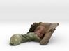 Sleeping Baby  3d printed