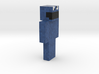 6cm | Rune_Shark 3d printed