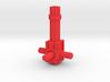 Sunlink - Legion: Chaingun 3d printed