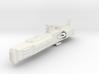 Shadow Rift Mechanized Empire Destroyer 3d printed