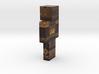 6cm | ducttapekid 3d printed