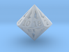 18 Sided Die - Small 3d printed
